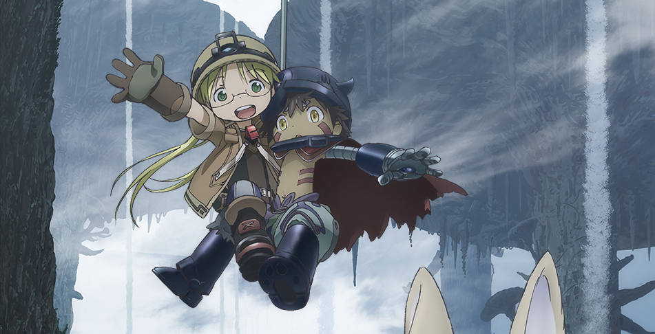 Made in Abyss - Vol. 1