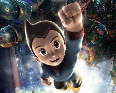 Astro Boy - Der Film