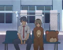 Clannad Another World: Tomoyo Chapter