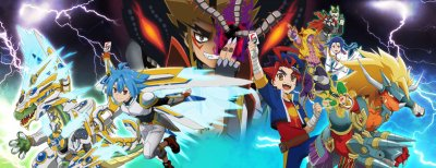 Future Card Buddyfight 100