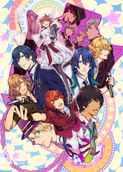 Uta no ☆ Prince-sama ♪ Maji Love Revolutions