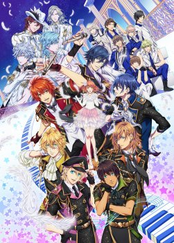 Uta no ☆ Prince-sama ♪ Maji LOVE Legend Star