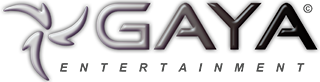 Gaya Entertainment Logo