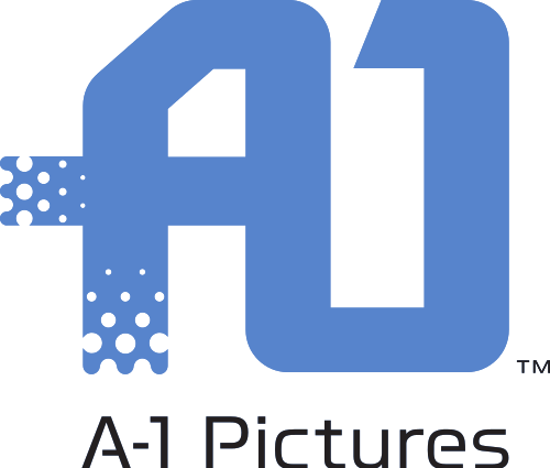 A-1 Pictures Logo