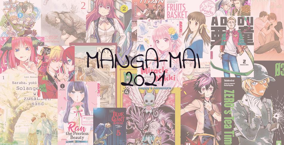 Manga-Mai 2021